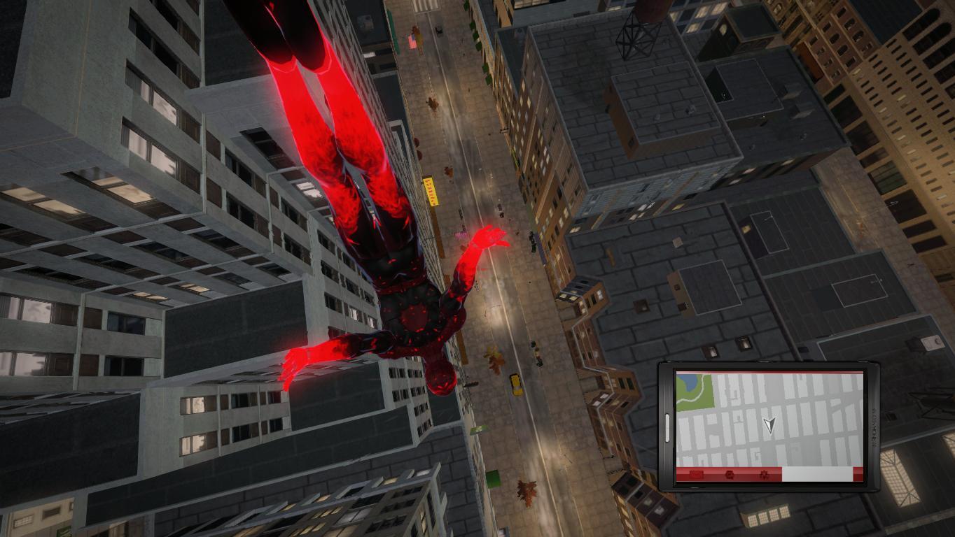 Game 2016-09-16 22-30-58-23.jpg - Amazing Spider-Man, the