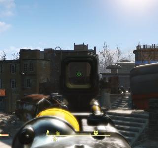 Галерея Fallout 4