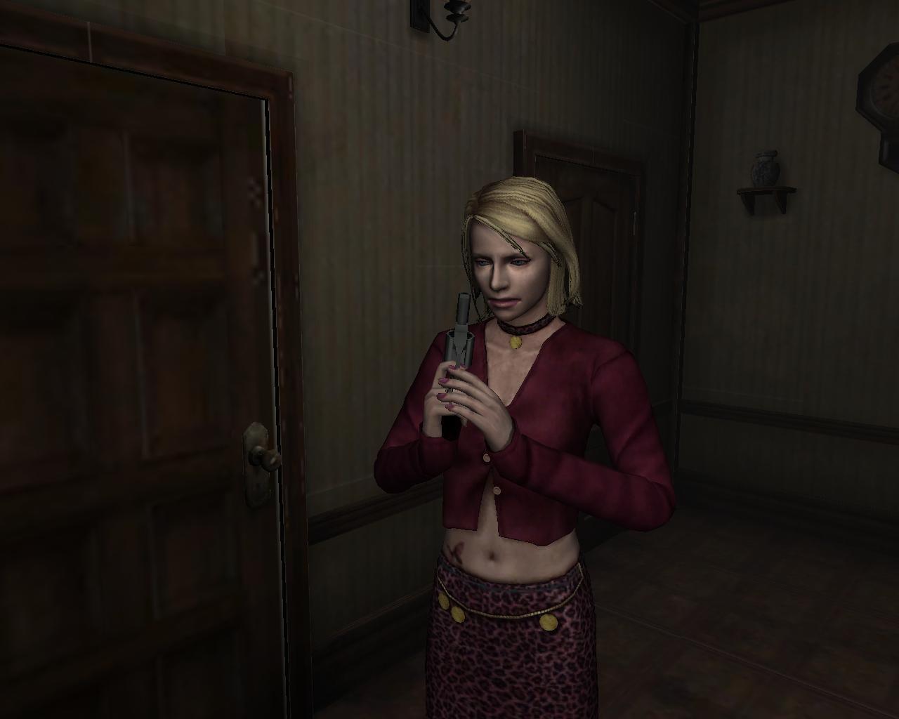 Silent Hill 2 - Silent Hill 2