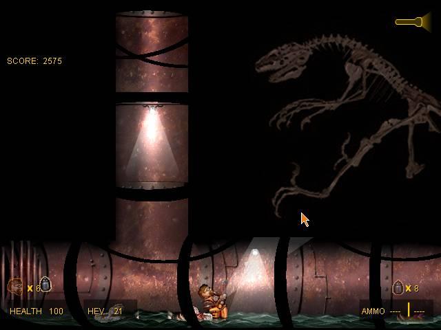 Codename PRIKOL - Half-Life 2 Гордон Фримен, Гордон-Гандон, динозаврики, халфа 2д, шахтёр