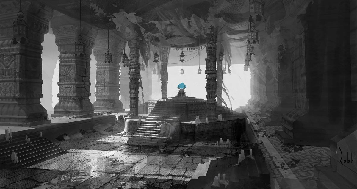 Uncharted 2: Among Thieves - Uncharted 2: Among Thieves