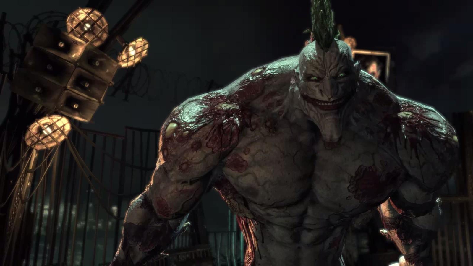 batman arkham asylum - 1200×675