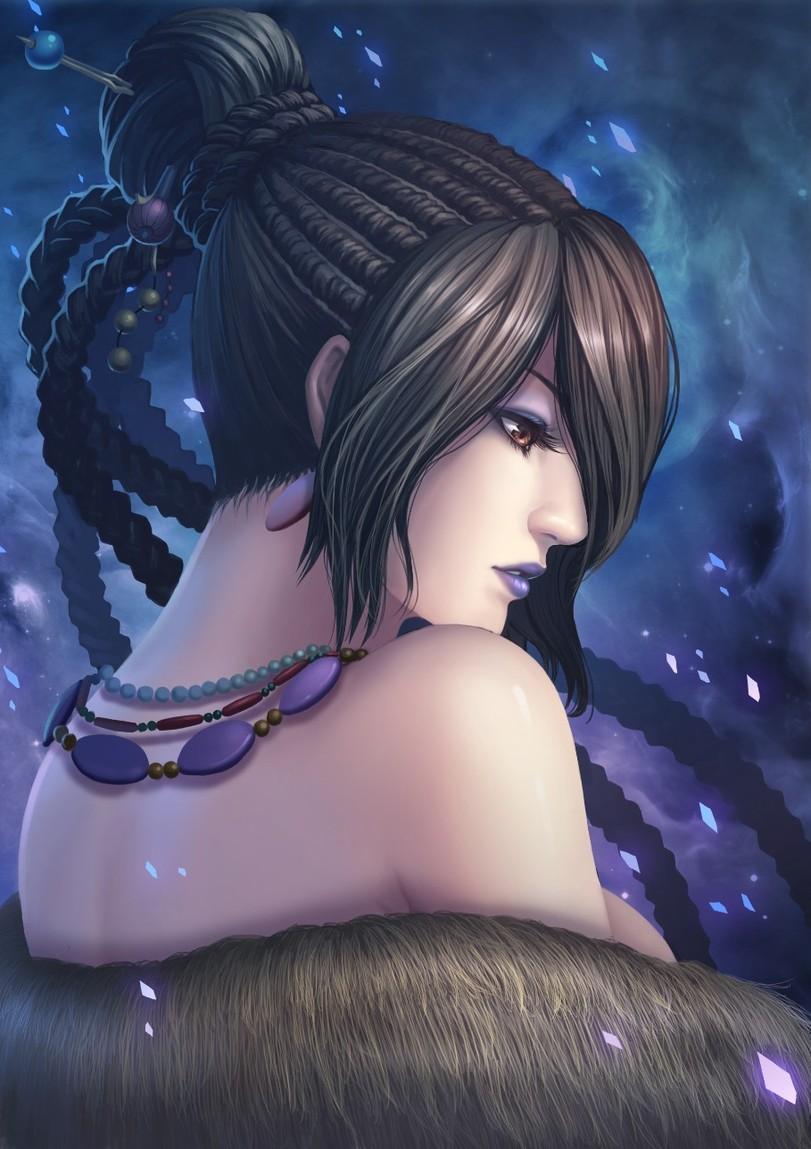 403477.jpeg - Final Fantasy 10/10-2 HD Remaster