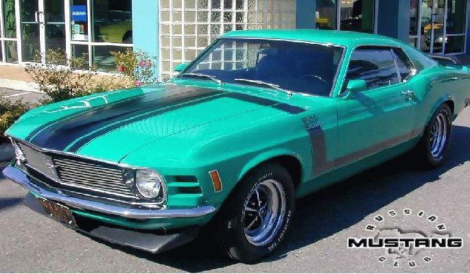Mustang2 - -
