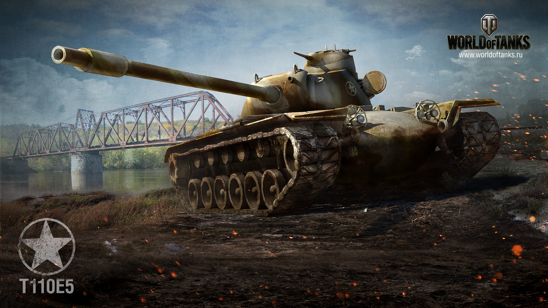 t110e5_ru_1920_1080.jpg - World of Tanks