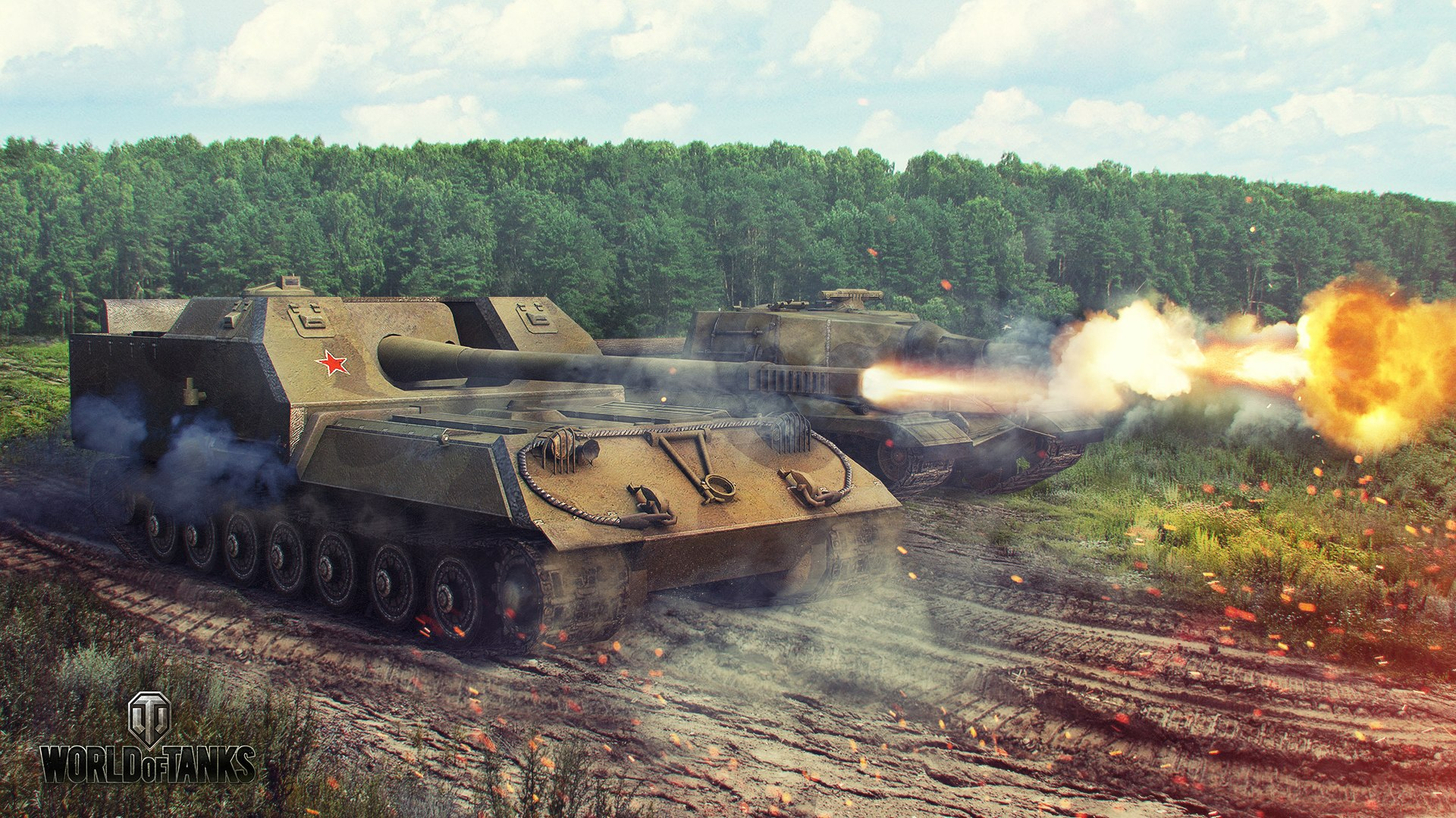WhQF7ElFrRk.jpg - World of Tanks