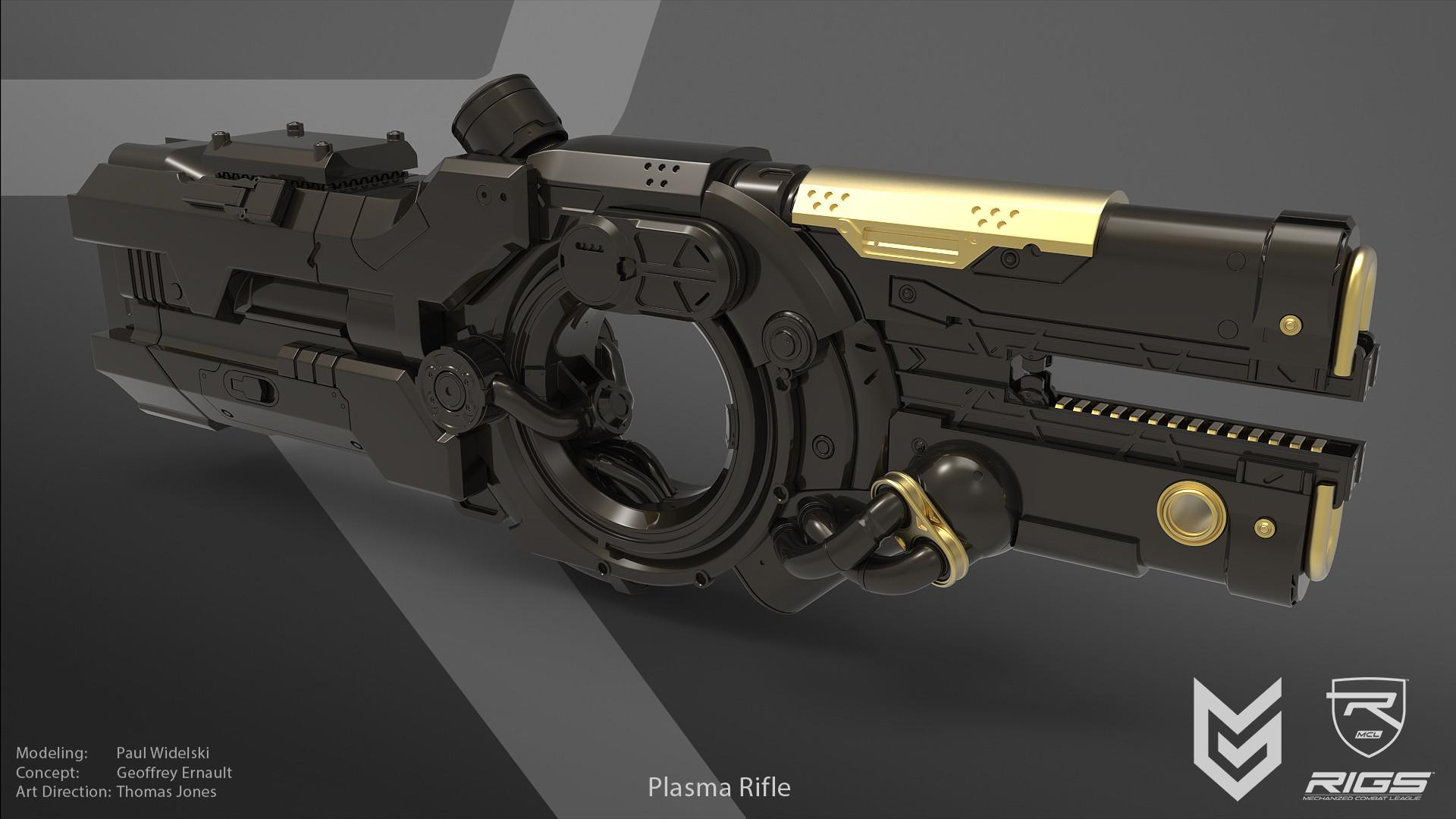 paul-widelski-plasma1.jpg - - Арт, Оружие