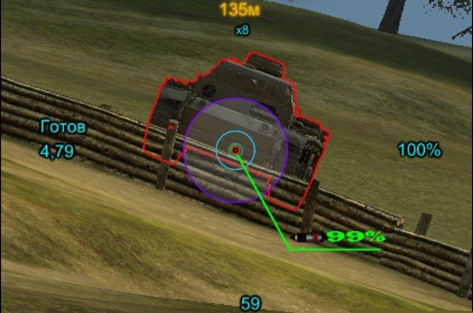 BB78 - World of Tanks