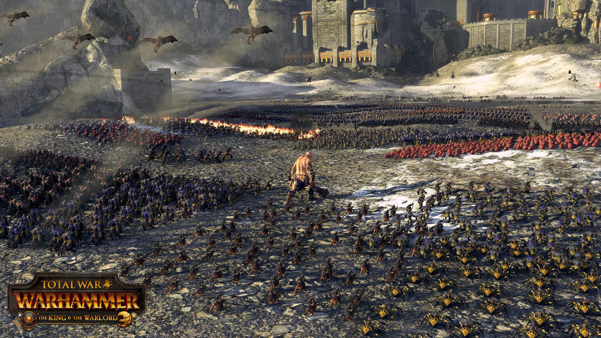 Total War: Warhammer - Total War: Warhammer