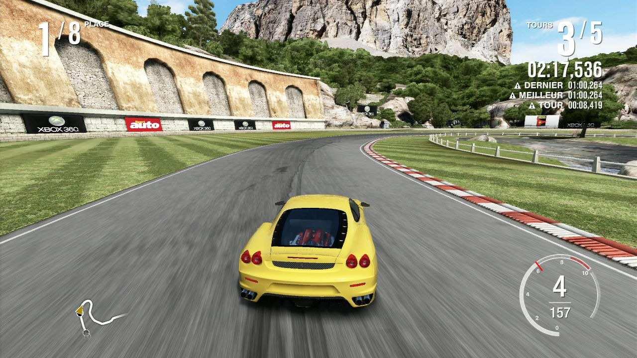 Forza motorsport 2 скачать торрент на pc.