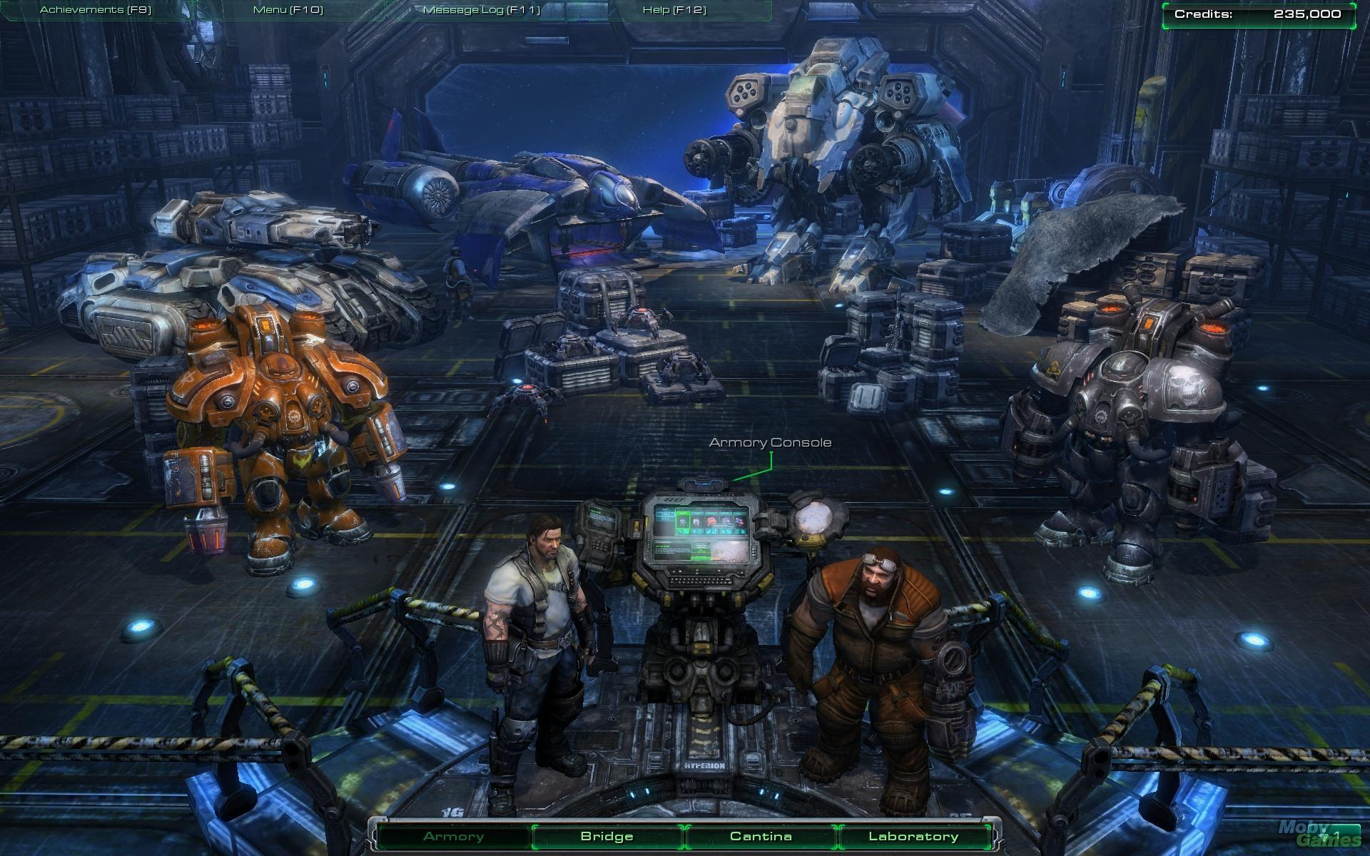 681-screenshot-5.jpg - StarCraft 2: Wings of Liberty