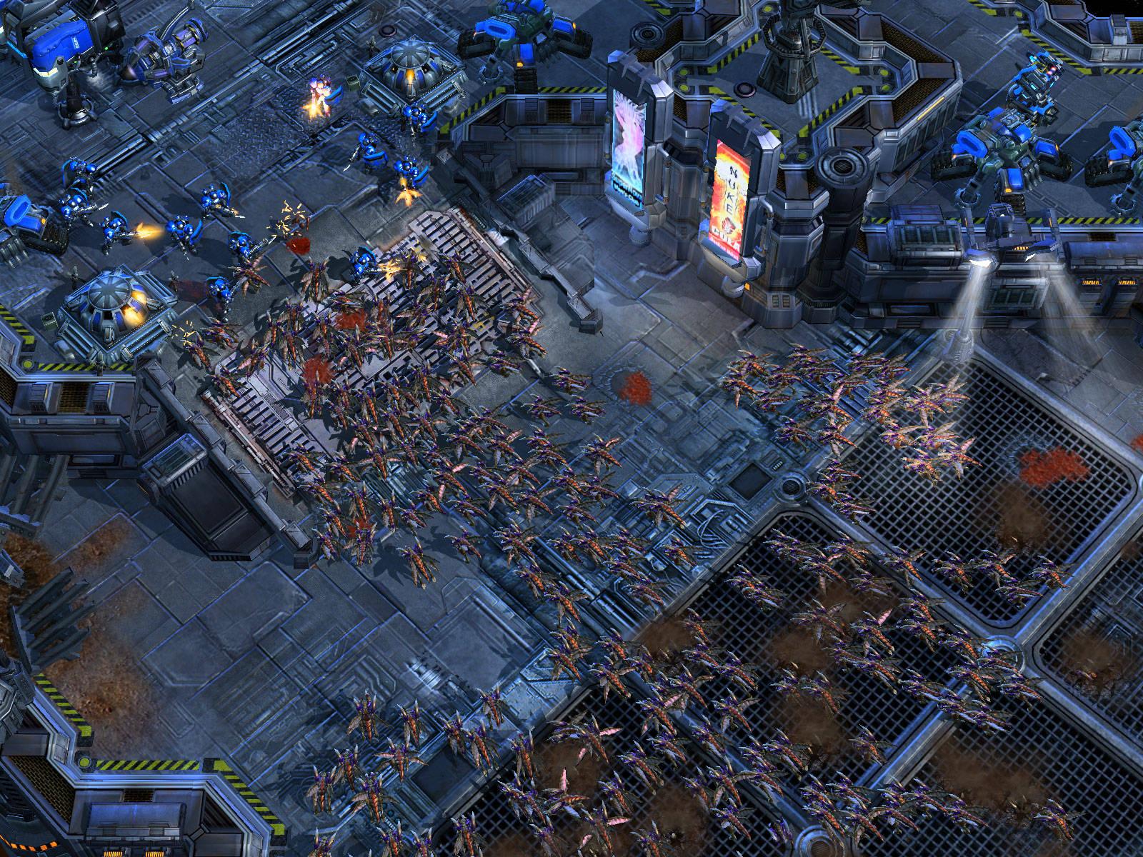 zerged.jpg - StarCraft 2: Wings of Liberty