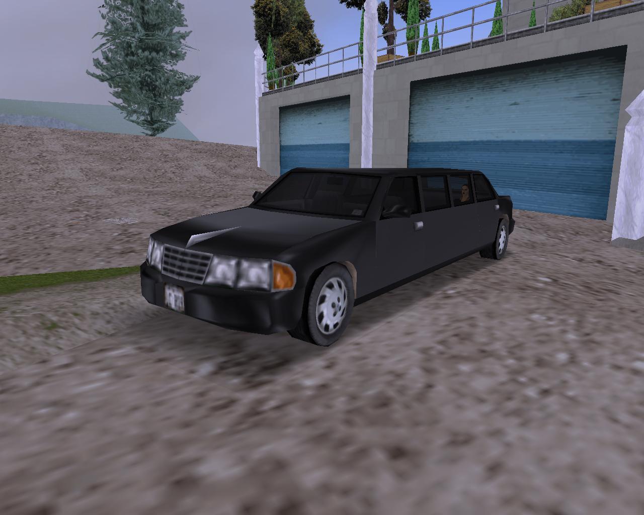 6. Stretch (UC) - Grand Theft Auto 3