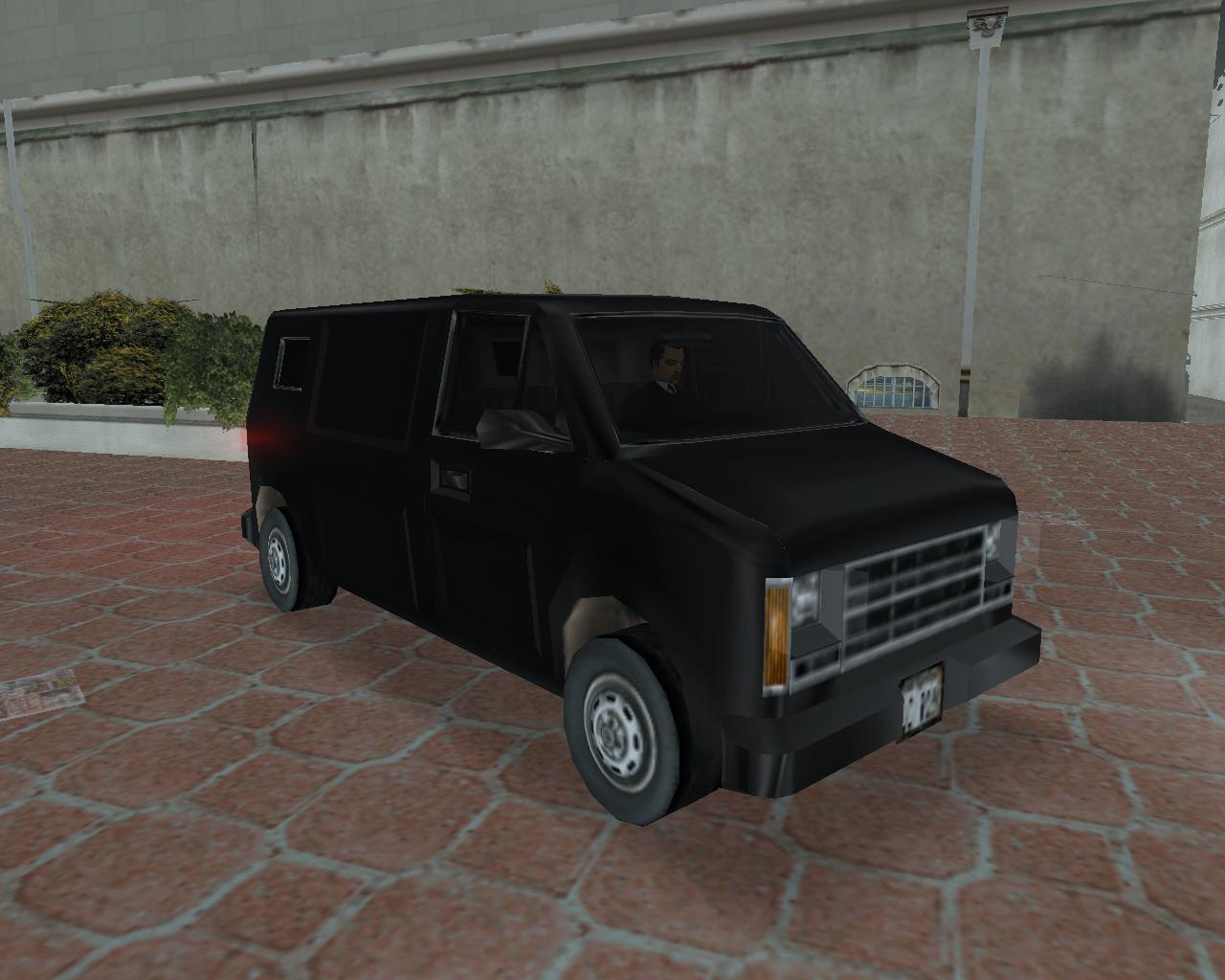 11. Rumpo (UC) - Grand Theft Auto 3