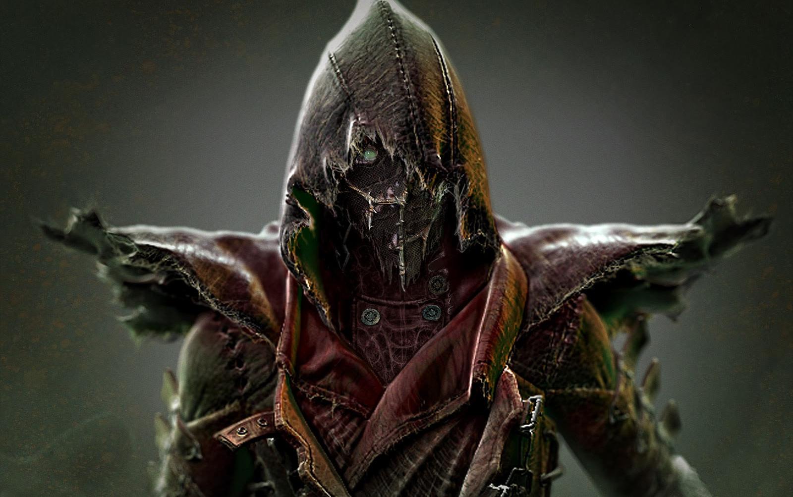 Ermak - Mortal Kombat X Ermak, Ермак