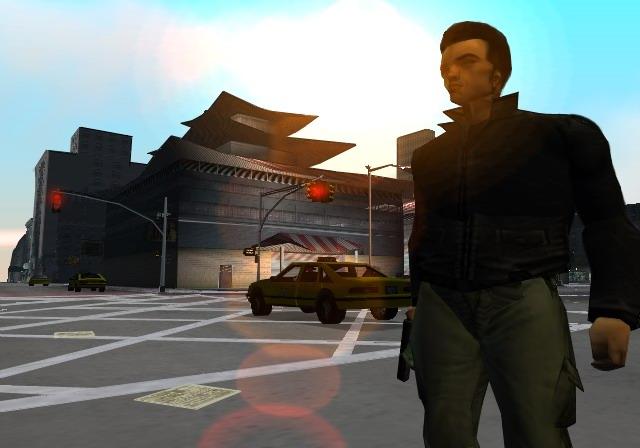 alpha 1 - Grand Theft Auto 3