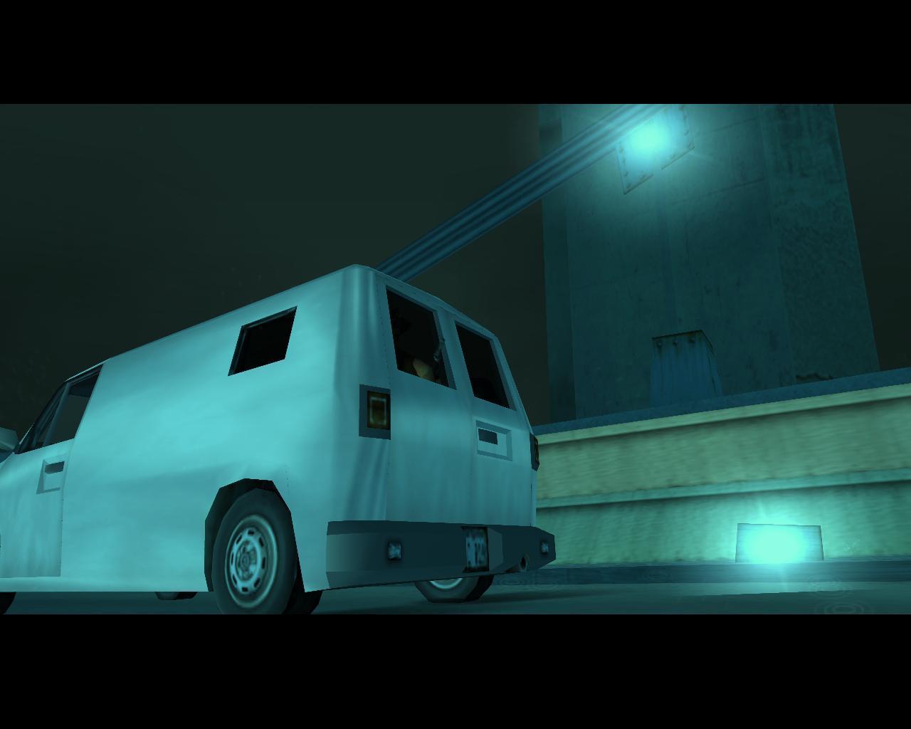 34. Rumpo (Ghost) - Grand Theft Auto 3