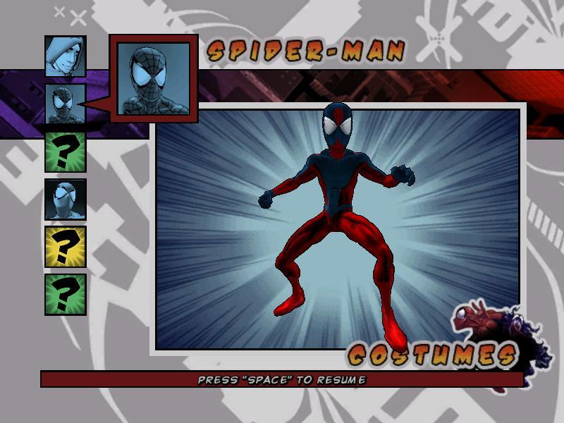 USM 2016-11-22 18-47-27-77.jpg - Ultimate Spider-Man Скин