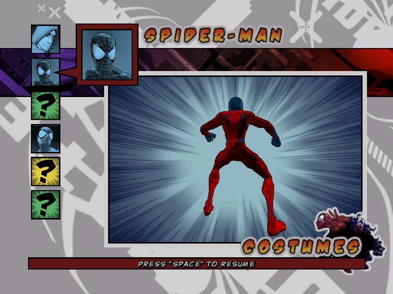 USM 2016-11-22 18-47-34-38.jpg - Ultimate Spider-Man Скин