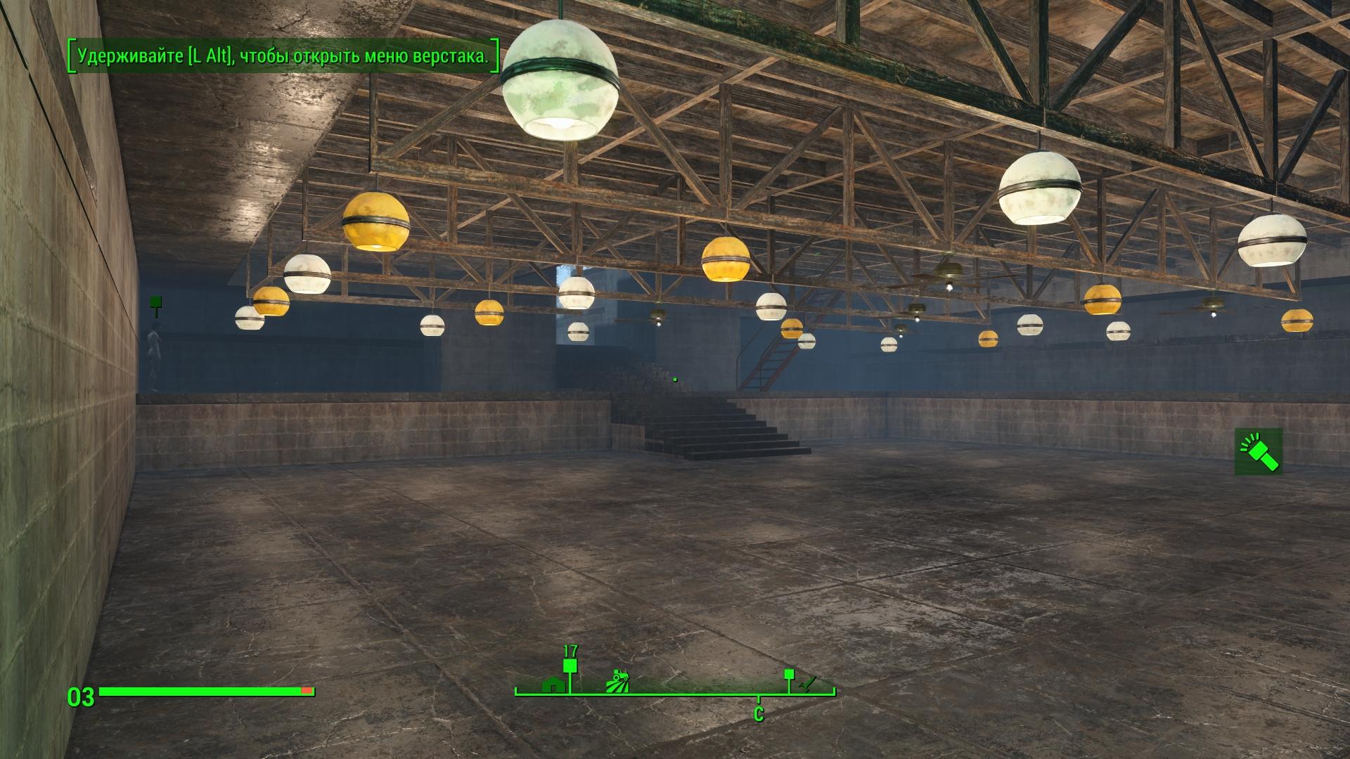 Строительство пирамиды - Fallout 4 Пирамида, Строительство