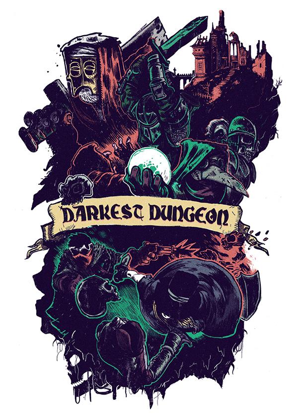 Darkest-Dungeon-Игры-leper-Crusader-2854304.jpeg - Darkest Dungeon