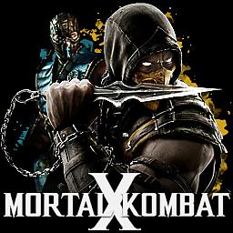 Mortal Kombat X.png - Mortal Kombat X