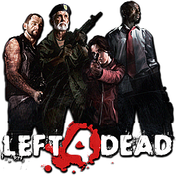 Left 4 Dead.png - Left 4 Dead