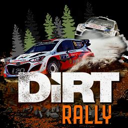 DiRT Rally.png - DiRT Rally
