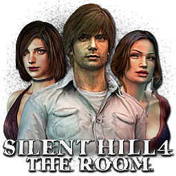 Silent Hill 4 The Room.png - Silent Hill 4: The Room