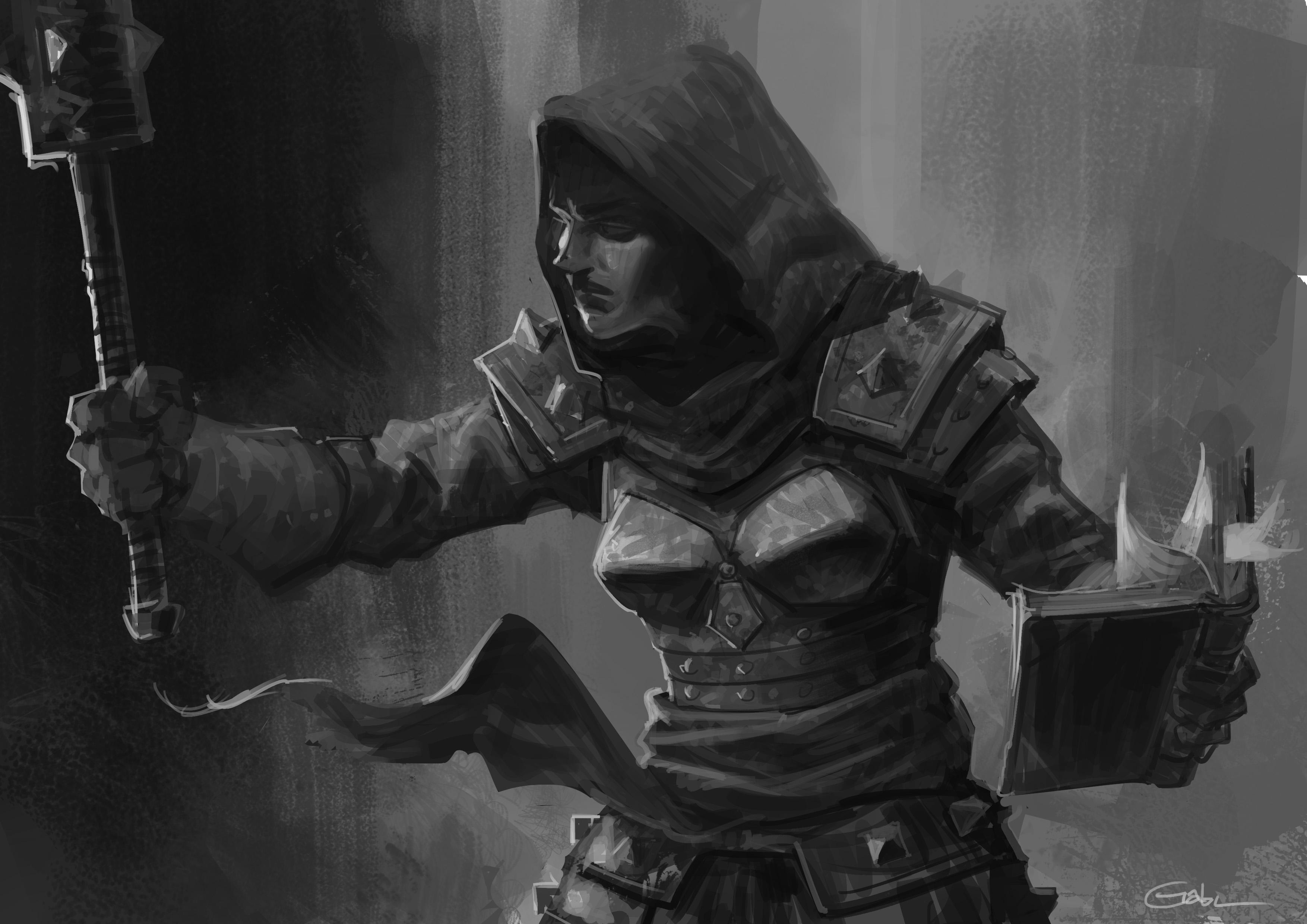 Arts - Darkest Dungeon Подземелье, хардкор