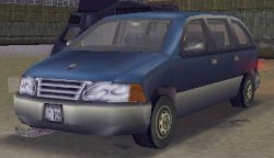 blista - Grand Theft Auto 3