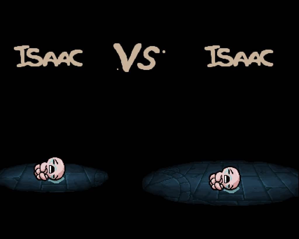 Binding of Isaac - Binding of Isaac, the