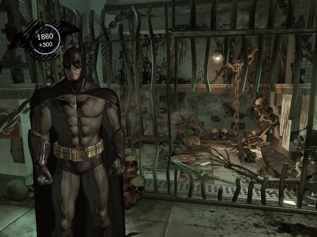 batman arkham asylum walkthrough - HD1024×768
