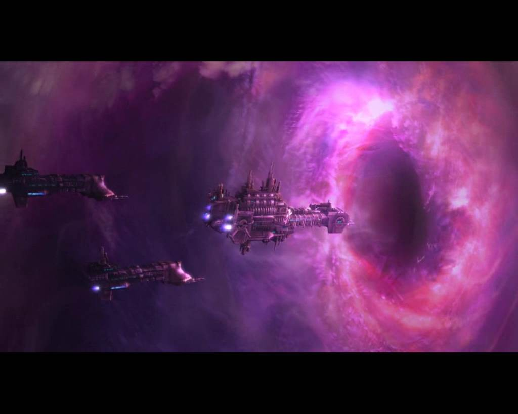 Dawn of War 2 - Warhammer 40.000: Dawn of War 2