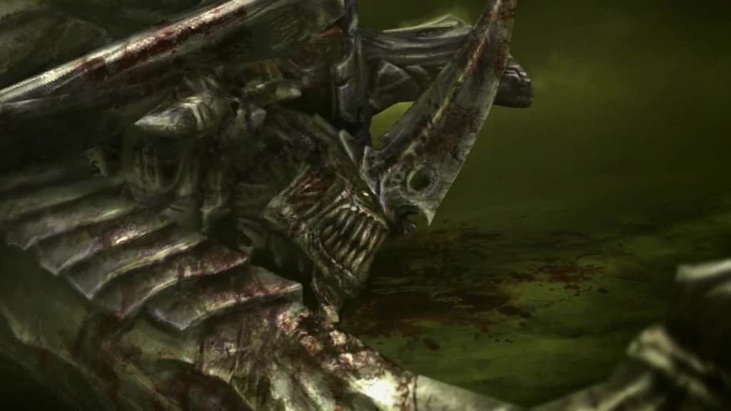 Dawn of War 2 - Warhammer 40.000: Dawn of War 2 Dawn of War 2 Скриншоты