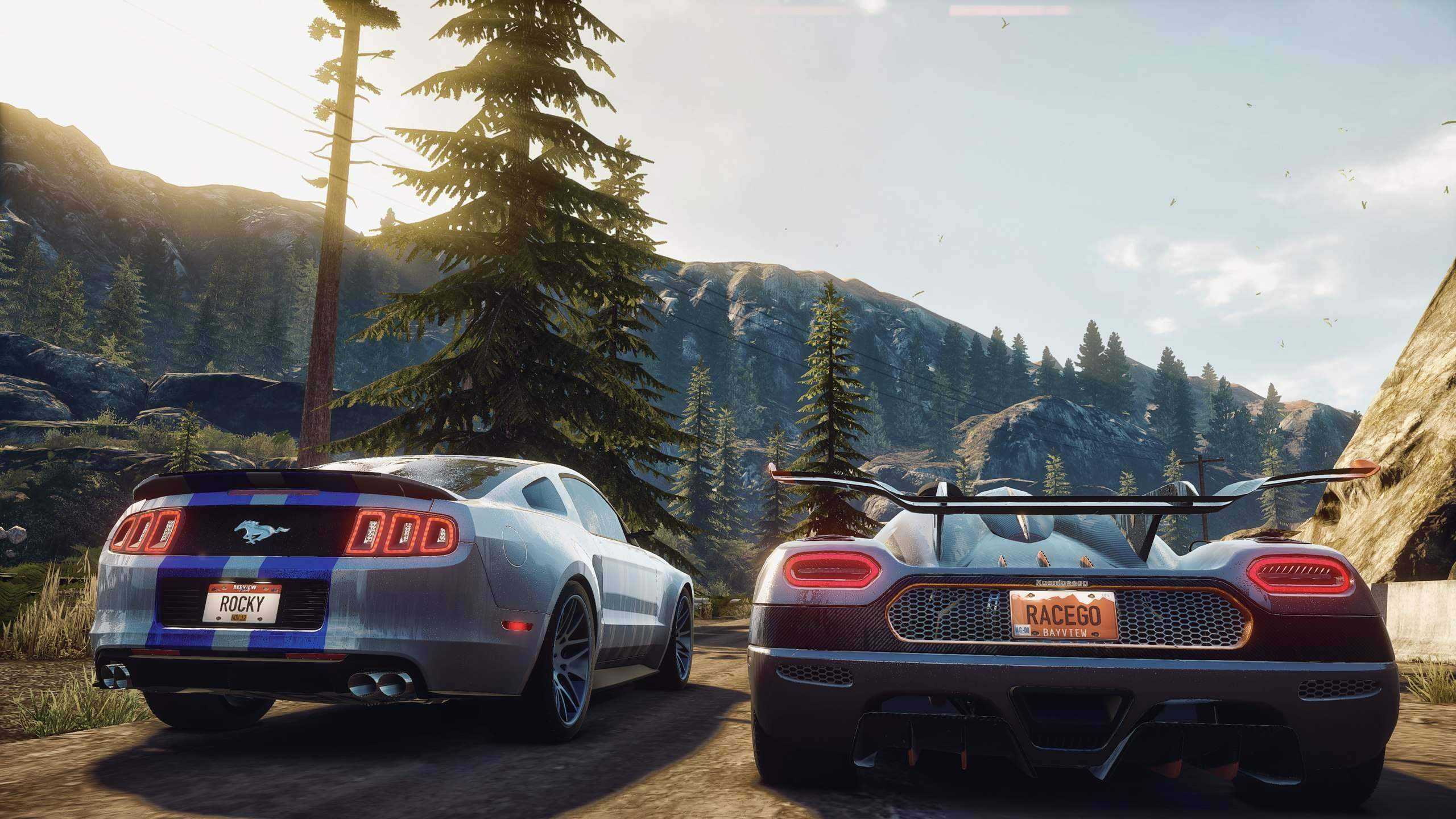 Все об игре Need for Speed: Rivals: Сохранение/SaveGame
