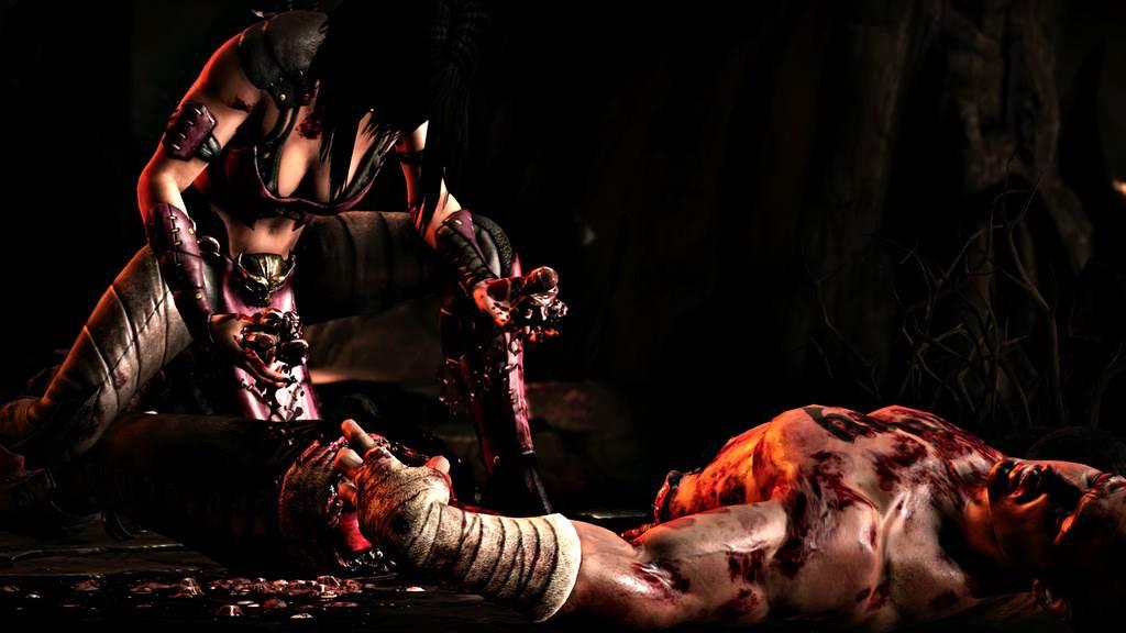 Mortal Kombat X - Mortal Kombat X