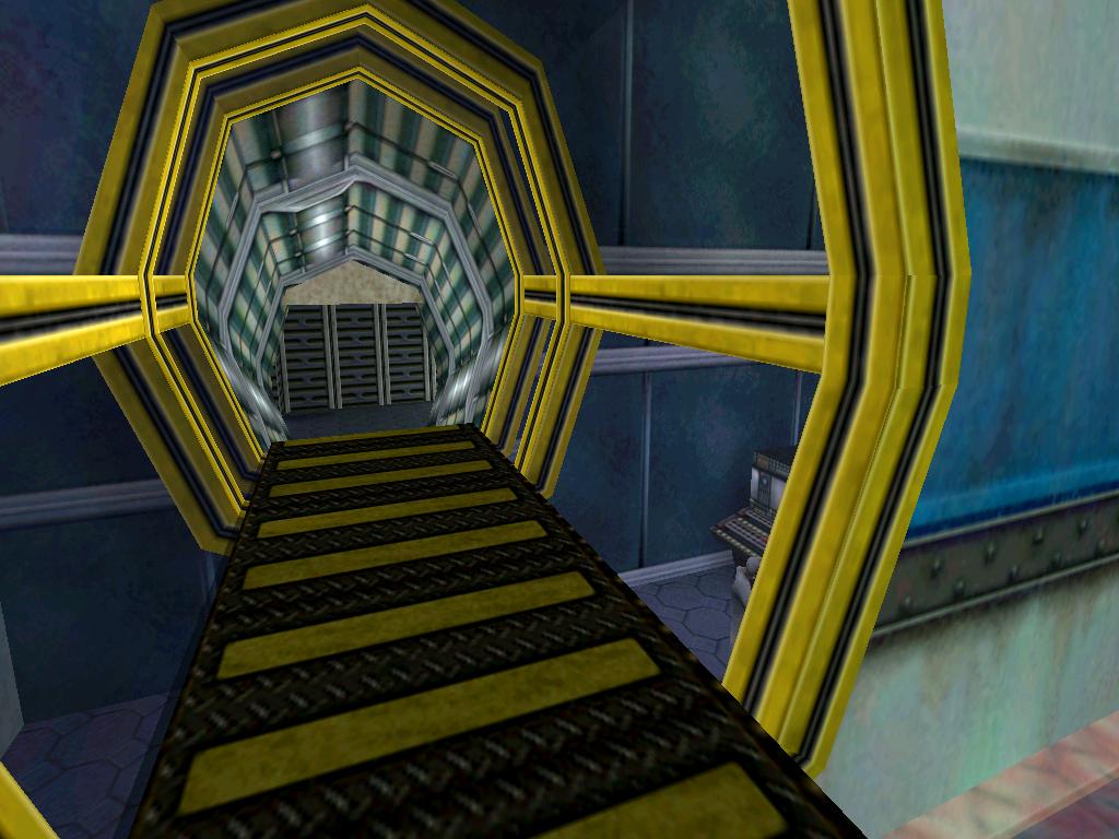 Альфа - Half-Life maindemo