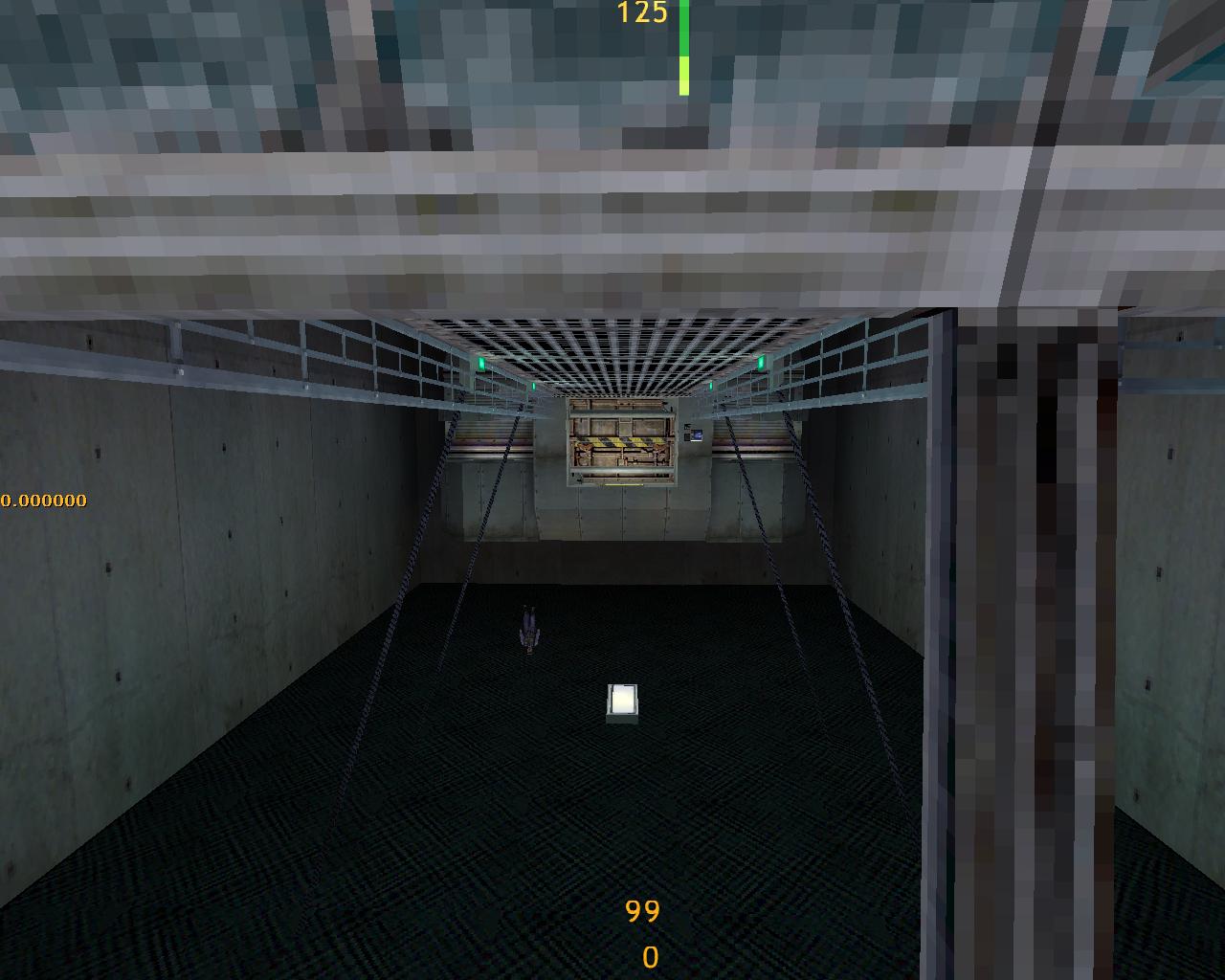 Ну всё, приехали... - Half-Life