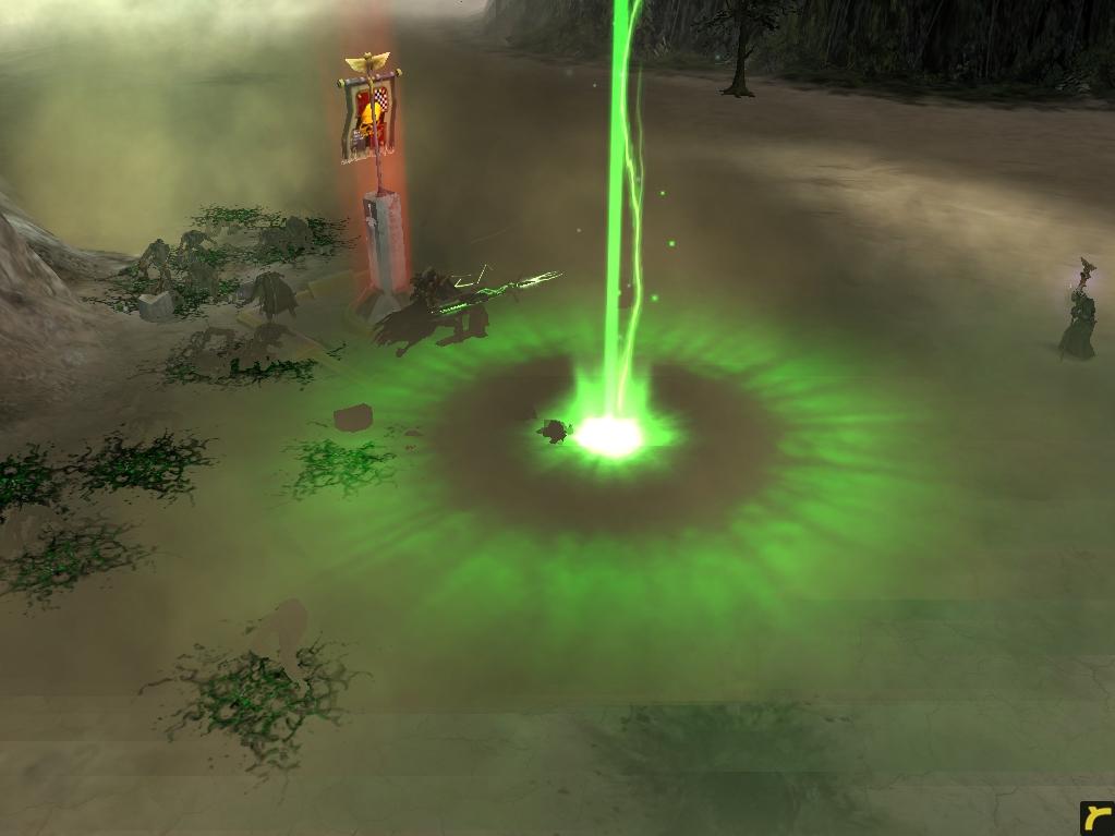 relic00889.jpg - Warhammer 40.000: Dawn of War имперская гвардия