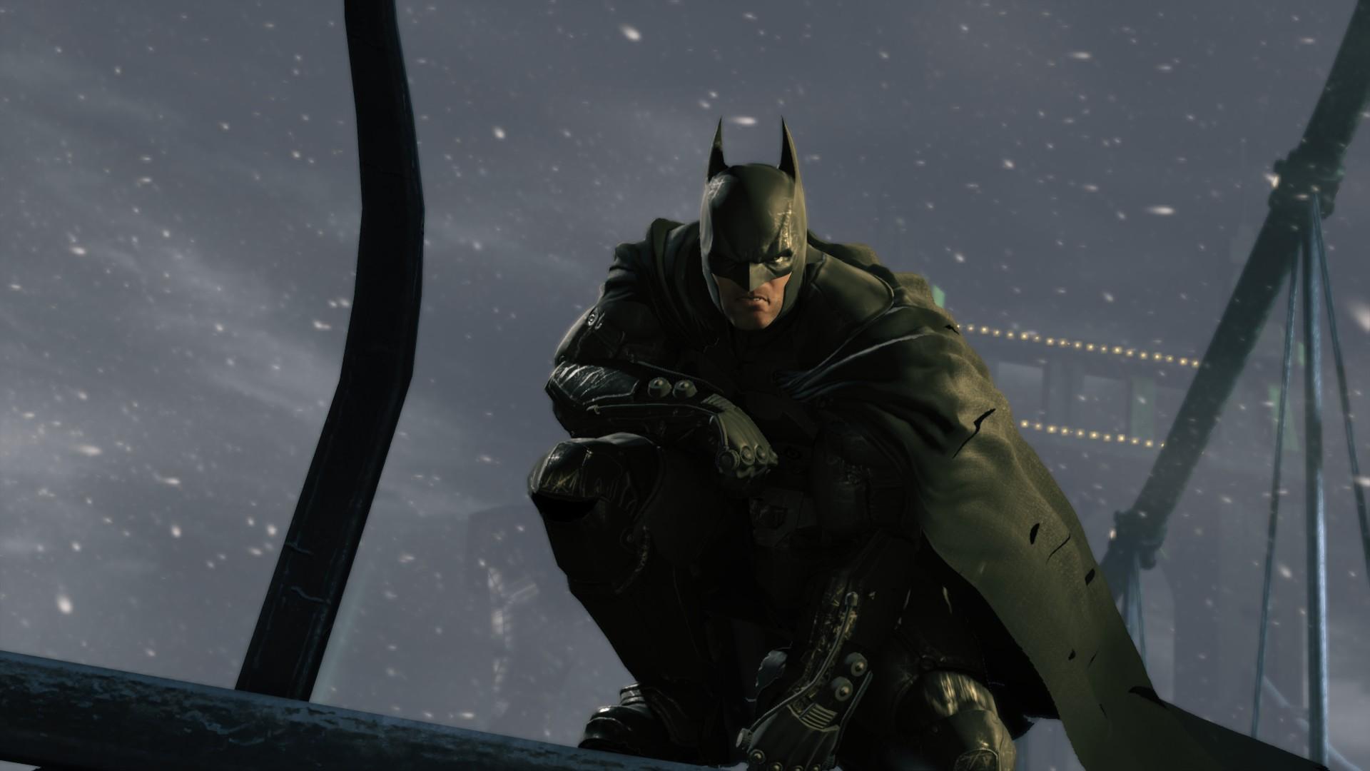 batman arkham origins - HD1024×1024