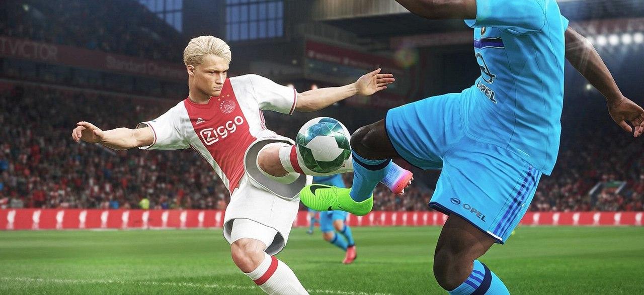 dG2VoE4auJU.jpg - Pro Evolution Soccer 2017 Pro Evolution Soccer 2017