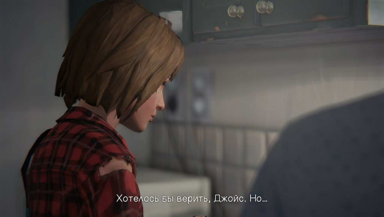 Life is Strange - Life is Strange: Before the Storm