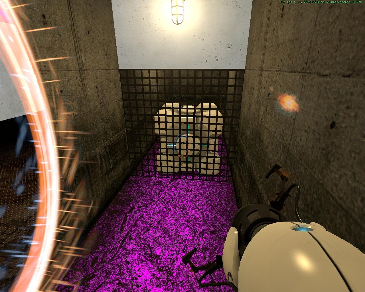 escape_010032.jpg - Portal escape_01, Portal 2006, Portal Beta