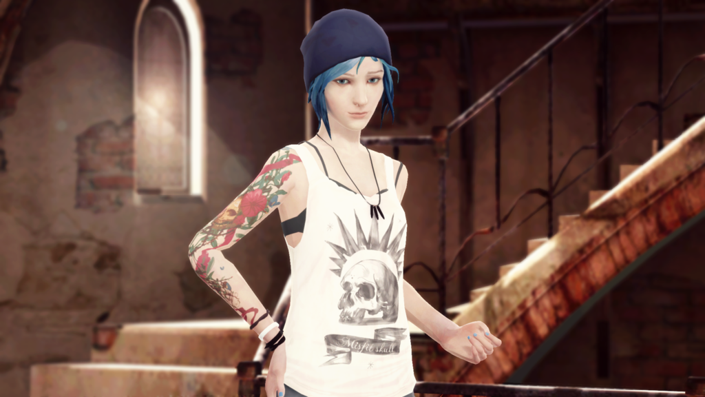 Life is strange Chloe Max - Life is Strange: Before the Storm Chloe Max