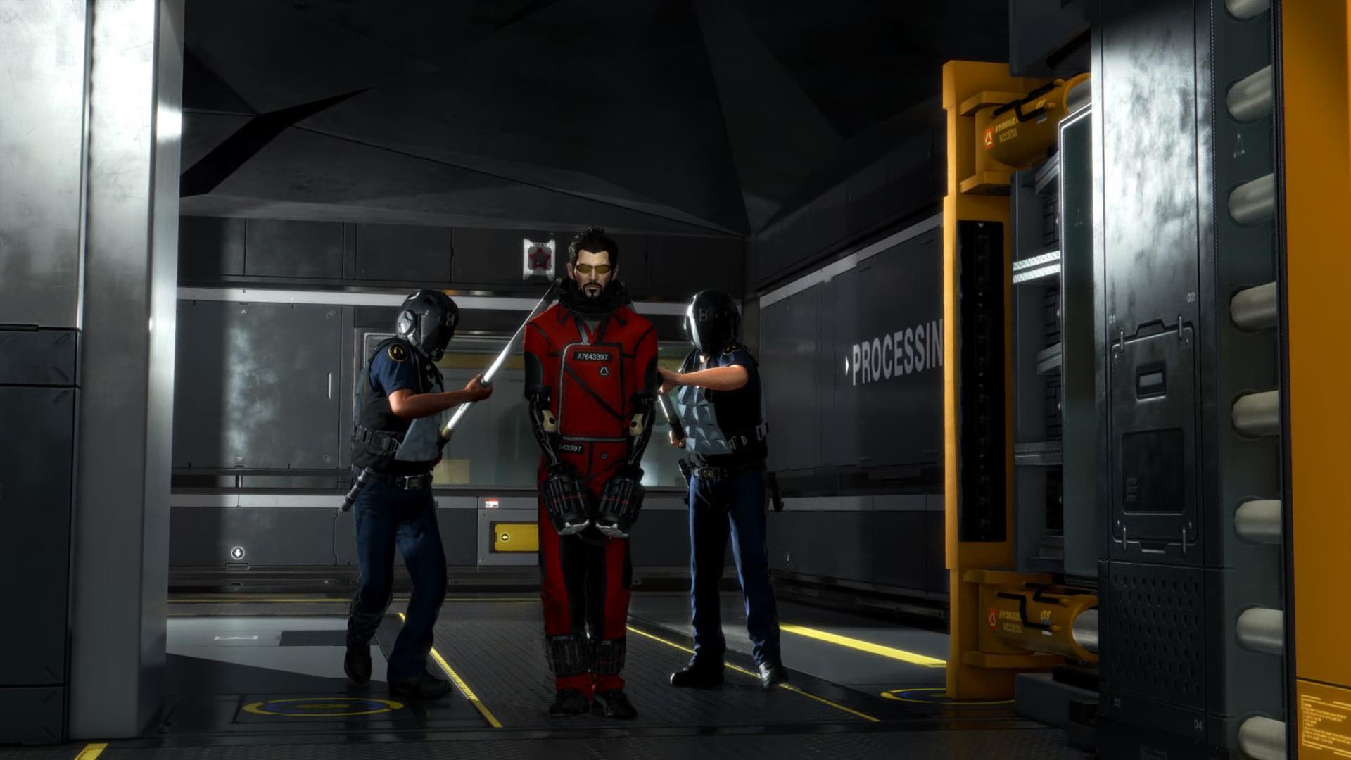 000333.Jpg - Deus Ex: Mankind Divided