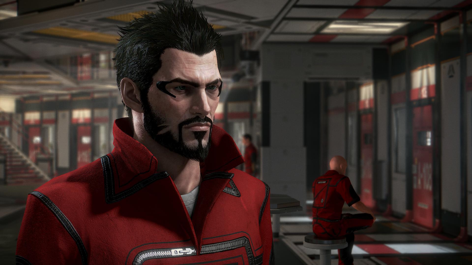 000354.Jpg - Deus Ex: Mankind Divided