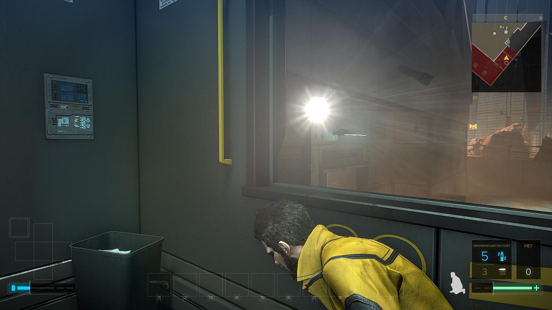 000373.Jpg - Deus Ex: Mankind Divided