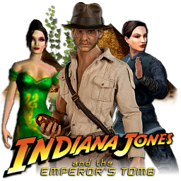 Indiana Jones and the Emperor's Tomb.png - Indiana Jones and the Emperor's Tomb