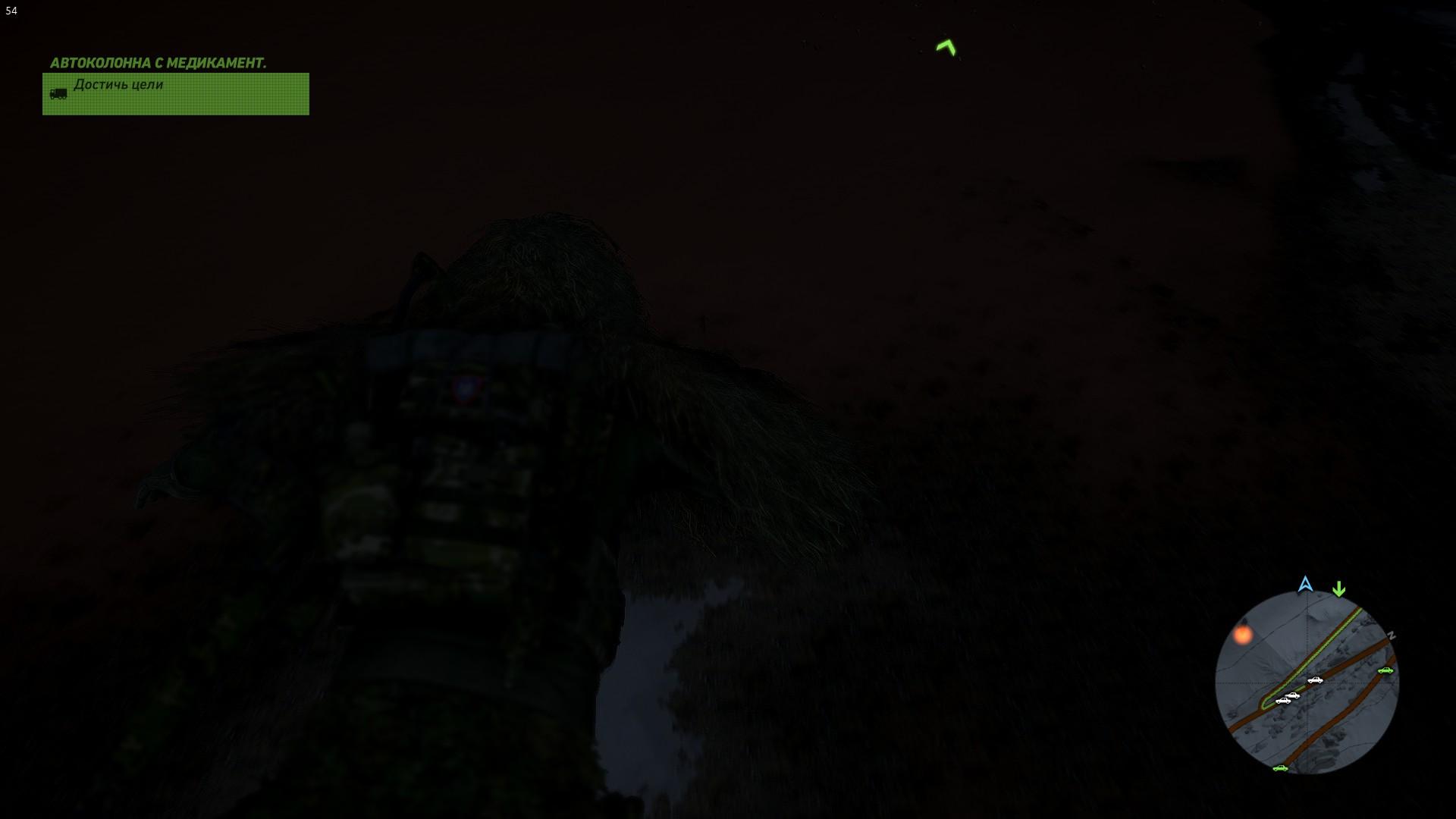 Упал с мотоцикла пролетел аж почти 500 метров упал и выжил в воде)) - Tom Clancy's Ghost Recon: Wildlands